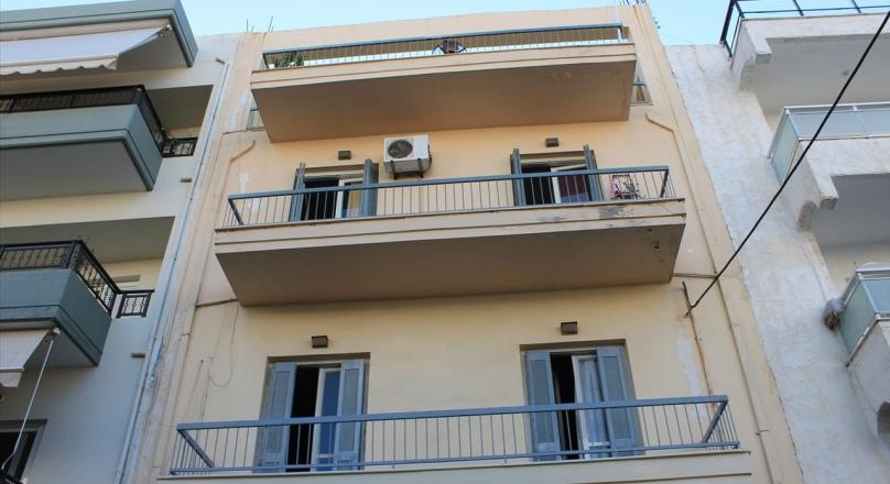 Квартира на Крите с кондиционером