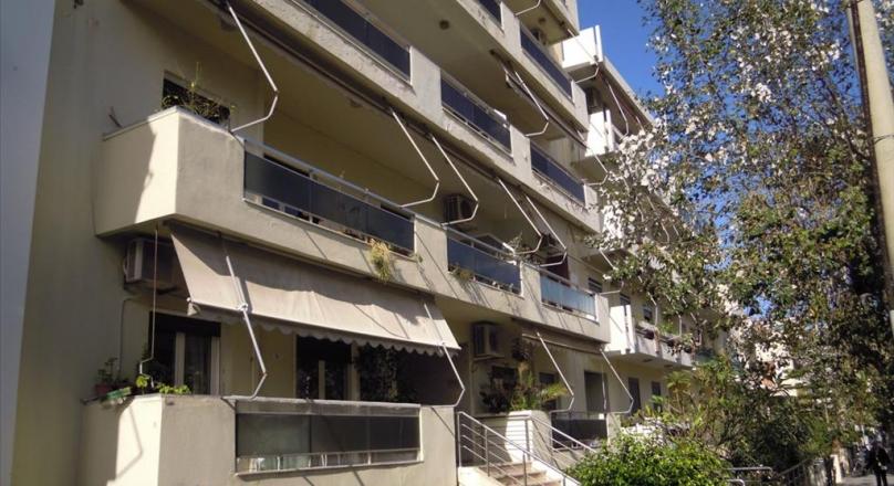 Большая квартира в центре Хании