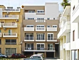 Просторная квартира в Агиос Николаос