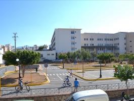 Милая и просторная квартира на Крите