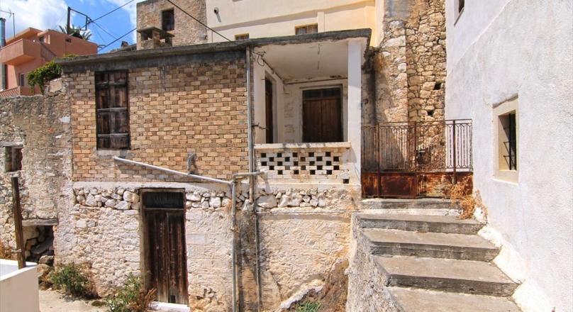 Сохрани местный колорит и живи на Крите!