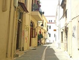 3-х уровневый таунхаус на Крите