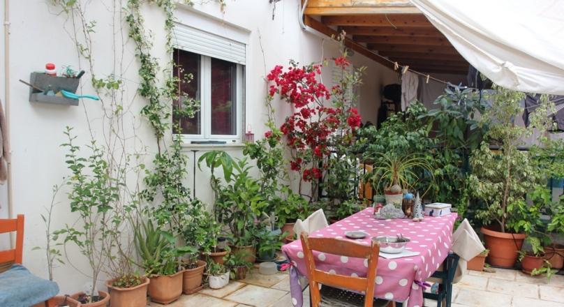 Уютный коттедж на Крите