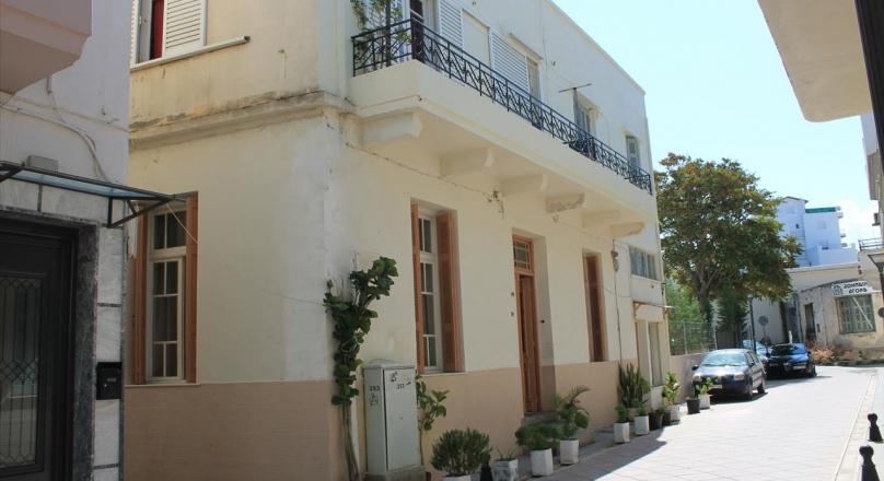 Квартира 50 кв.м. в столице Крита - Ираклионе