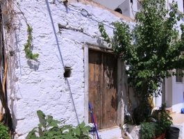 Квартира в живописном районе Крита