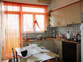 Квартира на Крите с видом на море