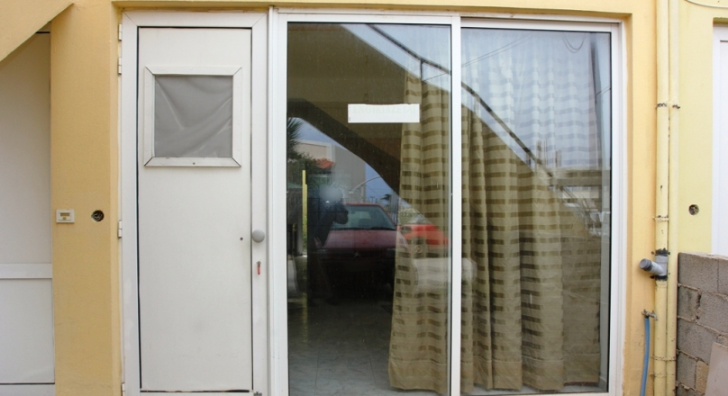 Квартира на Крите для небольшой семьи